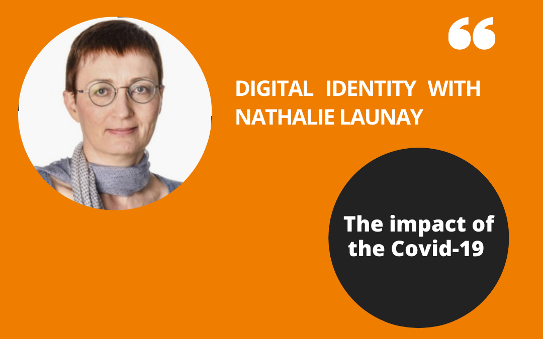 Digital Identity with Nathalie Launay