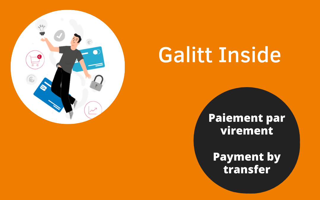 Payment by transfer