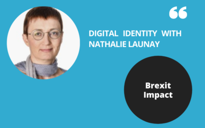 2021 started with Brexit, what regulatory impact on the digital payment path or not?